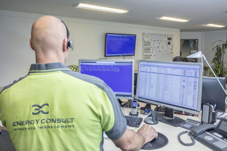 Leistungen Technisches Betriebsmanagement