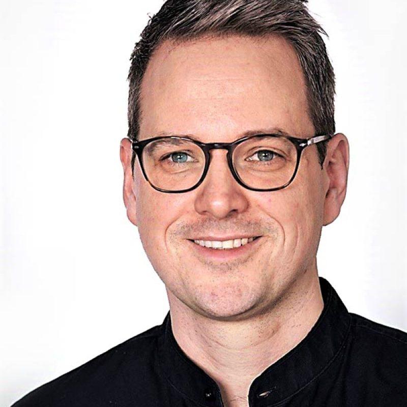 Nils Kompe